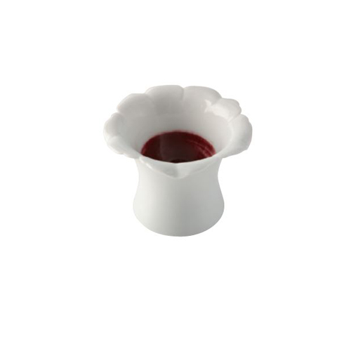 Corey Lee Flower Bowl_Red