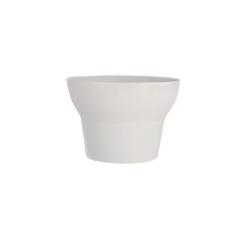 White Ice Slurry Bowl