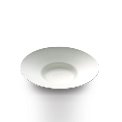 Modern line Hat shape Bowl 25